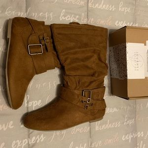 Journee Collection Shelley Boots